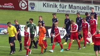 C-Junioren-Landesliga: HSV entgleitet gegen Wiedenbrück der Meistertitel