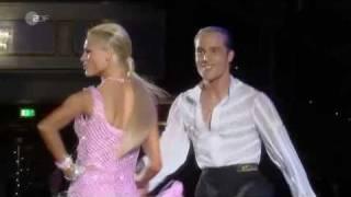World Champion 2010 Riccardo Cocchi and Yulia Zagoruychenko   Jive