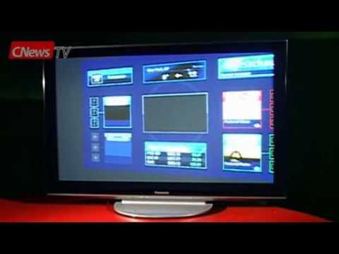 Driver UPDATE: Panasonic Viera TX-32DSN608 TV