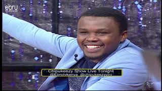 Mbussi, Lion & Mbuvi On Chipukeezy Show Full Epp