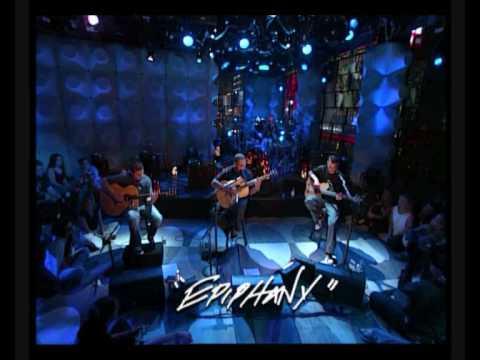 Epiphany Staind Unplugged