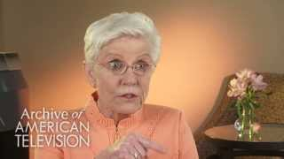 Patty Duke on her advice to aspiring actors - EMMYTVLEGENDS.ORG