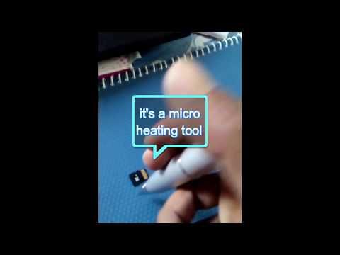 repair micro sd card software