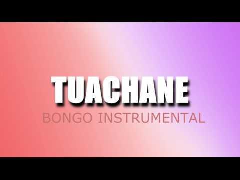 TUACHANE -  (wasafi type Beat) BONGO INSTRUMENTAL