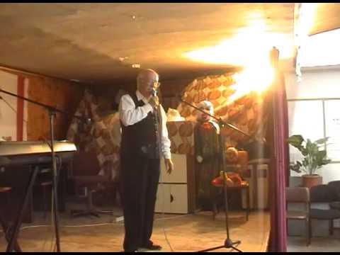 Shlomo Shnayder -1(yidishe songs) שלומה שניידר שיר ביידיש