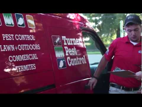 Turner Pest Control & Total Termite Control Solution
