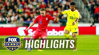 Tyler Boyd scores his first international goal for the USMNT | 2019 CONCACAF Gold Cup Highlights