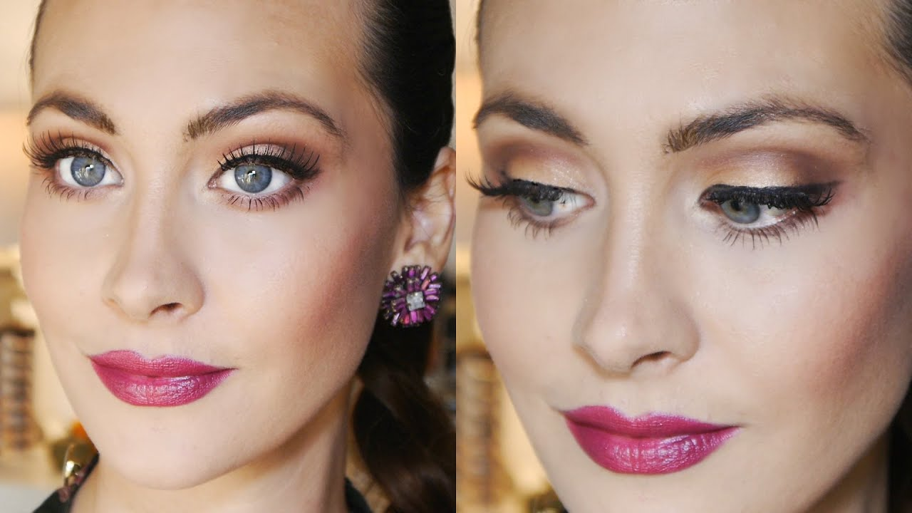 tutorial de maquillaje max factor
