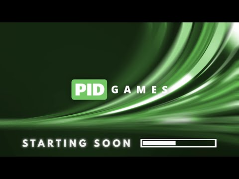 PID GAMES CONFERENCE: NO RULES JUST GAMES (03/09/2021) |