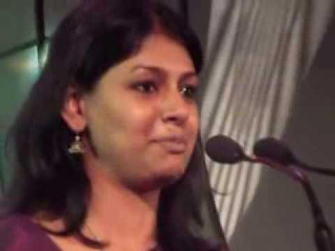 [13th IFFK 2008] Nandita Das wins special jury prize-A video by film critic Lalit Rao (FIPRESCI)