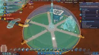 Rozwiązanie afery Marsgate (ZAPIS LIVE) - Surviving Mars #10