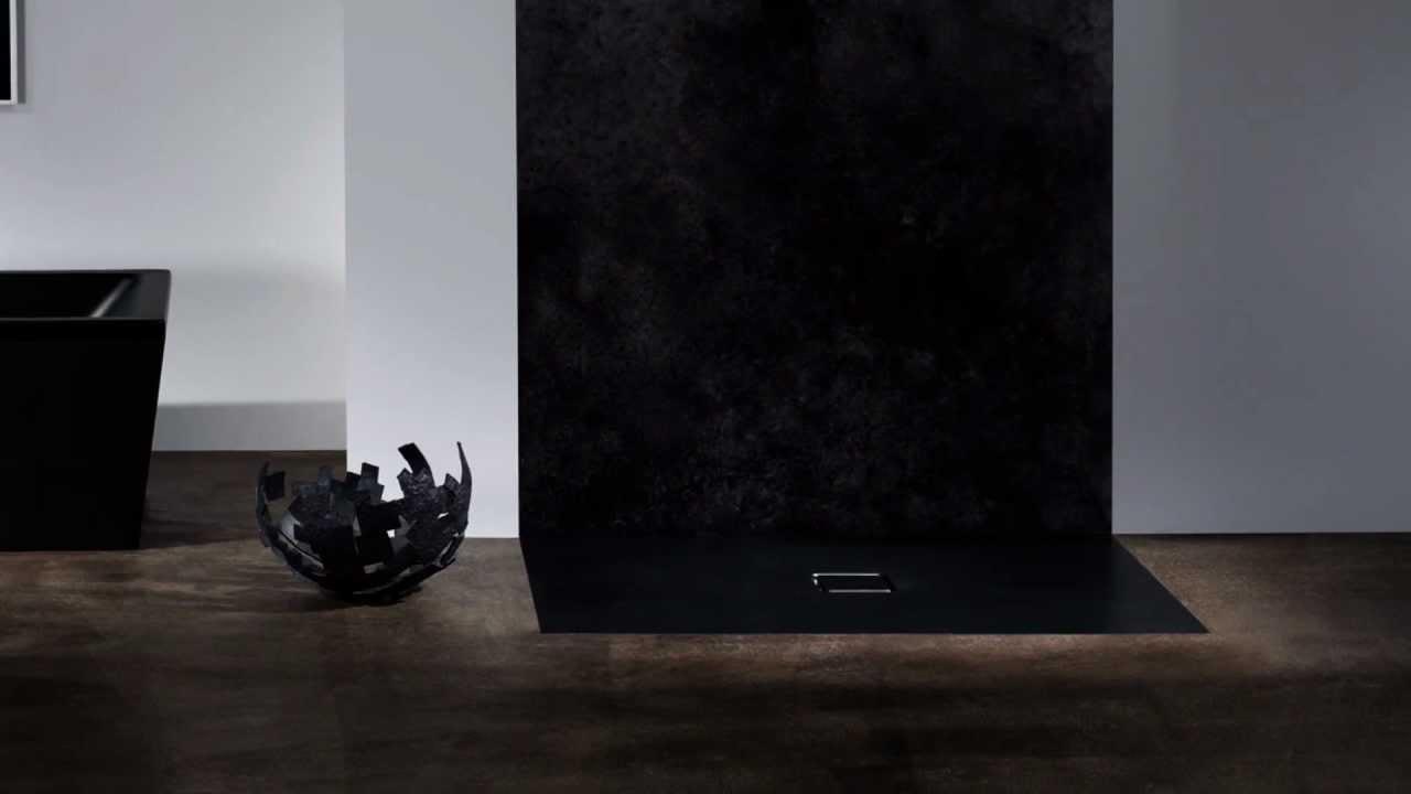 kaldewei spot conoflat youtube. Black Bedroom Furniture Sets. Home Design Ideas