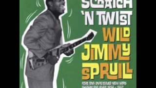 Wild Jimmy Spruill Hard Grind (1959)