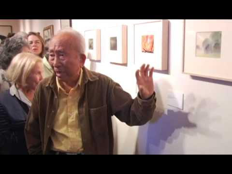 Tyrus Wong -A Retrospective, October 2004