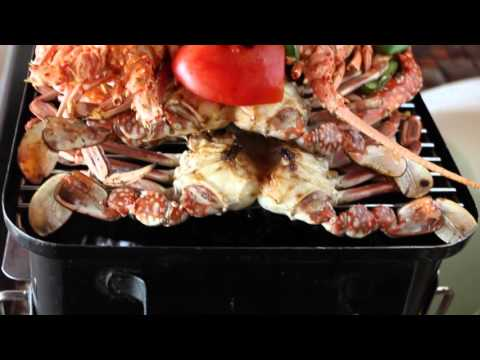 Sea Food Festival: Sayadiyah Crab House Review - Jeddah, Saudi Arabia