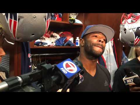 Malcolm Butler talks about losing starting role, trade rumors and poor performance early in season