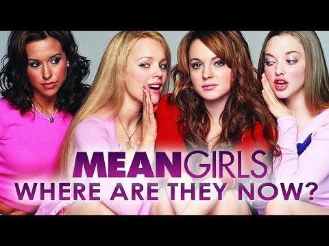 Mean Girls Cast: Where Are They Now? Mp3