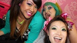 IMATS LA 2012 Vlog!! Thumbnail