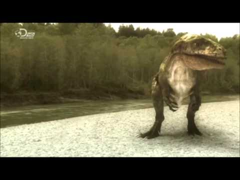 Acrocanthosaurus vs Tarbosaurus - Who would win in a fight?