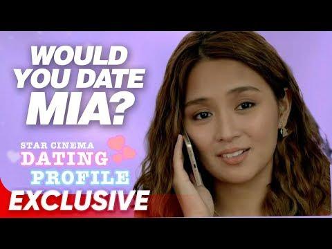 Dating Profile: Mia | 'Barcelona: A Love Untold' | Special Video