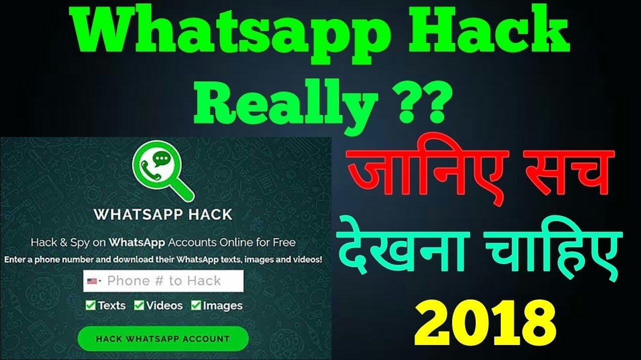whatsapp hacken tegengaan