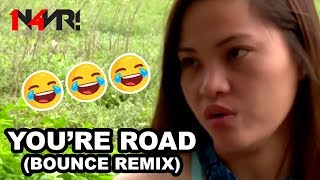 YOU'RE ROAD (BOUNCE REMIX) [90-Day Fiance: Before The 90 Days feat. Jenny & Larry]
