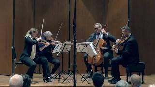 Bartók: Quartet No  1 - Spektral Quartet