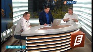 Українці діляться на тих, хто хоче йти у Європу і на тих, хто хоче їсти гречку на виборах