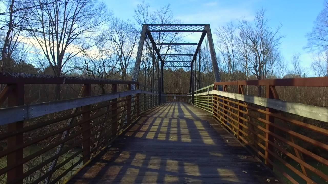 Camp Jordan Park; East Ridge, TN - YouTube