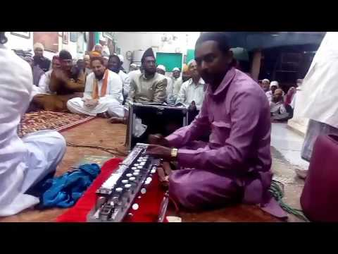 Banjo music of sanso ki mala pe by farhankhan