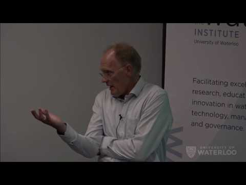 WaterTalks: Water Storage: Nature-based Solutions for Resili