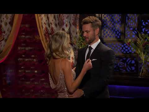 The Bachelor - Week 1 Rose Ceremony and Eliminations