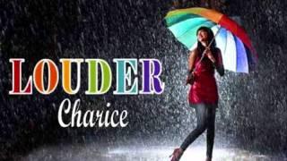 Louder - Charice hip hop remix (short)