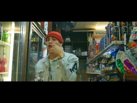Elijah The Boy - Don't Wanna Be In Love (Dir. By @BenjiFilmz)