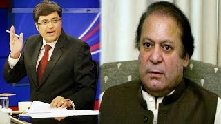 The Newshour Debate: Is democracy jinxed in Pakistan? (1st September 2014)