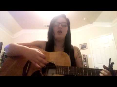 Ain't gonna drown cover- Elle King