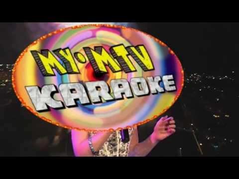 My-MTV-Karaoke Commercial