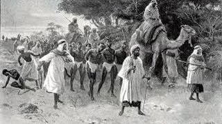 Mohammedanism and the Slave trade (2)