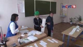 В Копейске прошел конкурс «Безопасное колесо»(, 2013-05-21T04:19:15.000Z)