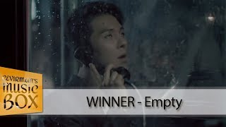 WINNER - Empty (Türkçe Altyazılı/Karaoke) [Çevirman's-Box]