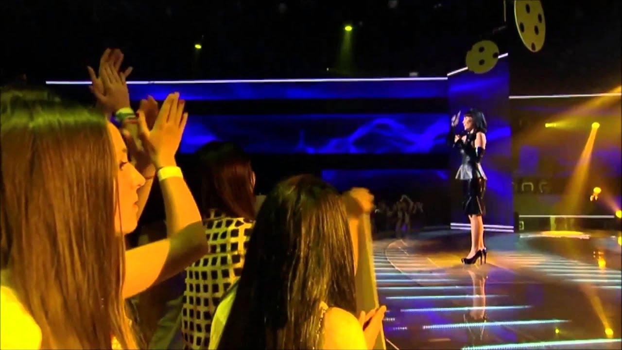 Dami Im's Journey - Live Shows 1 to 5 - The X Factor Australia 2013