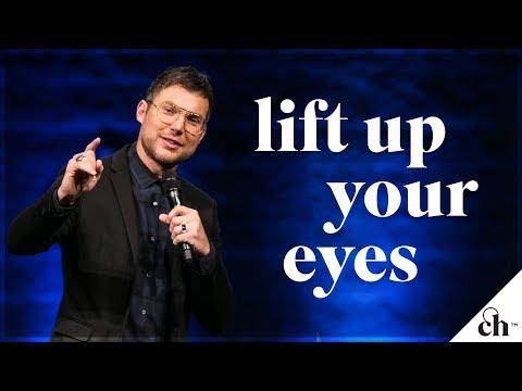 Lift Up Your Eyes // Judah Smith thumbnail