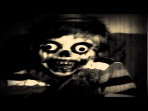 Be Afraid of the Dark - Creepy Piano Music