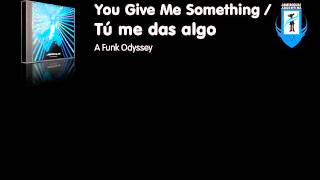 Jamiroquai - You Give me Something (Subtitulado)