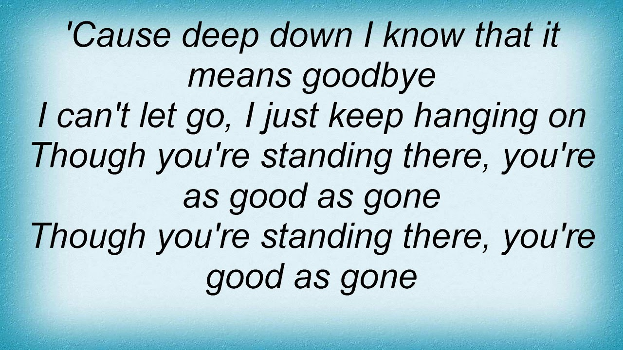 Aretha Franklin - Falling Out Of Love Lyrics - YouTube