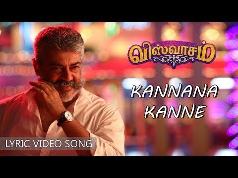kannaana-kanney-song-|-lyric-video-|-viswasam-|-ajith-|-nayanthara-|-1yes