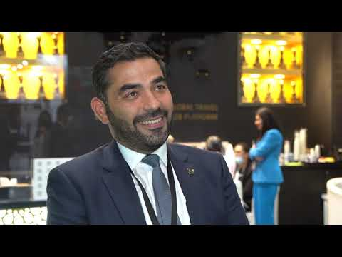 Omar Al Ali, chief executive, Nirvana Travel & Tourism