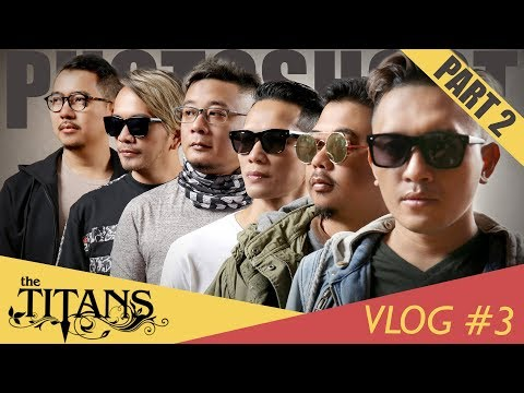 VLOG #3 PHOTO SESSION AT JONAS PROFESSIONAL STUDIO BANDUNG