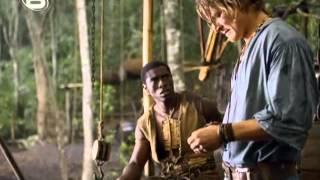 Robinson Crusoe сериал 1 епизод 05 (Бг Аудио-2008)