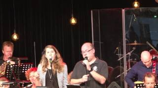 03 - The Eagle Will Rise Again - Alan Parsons Project Tribute LIVE @ AEF Kaarst